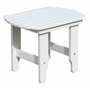 Adirondack Side Table Wayfair - Wayfair white side table