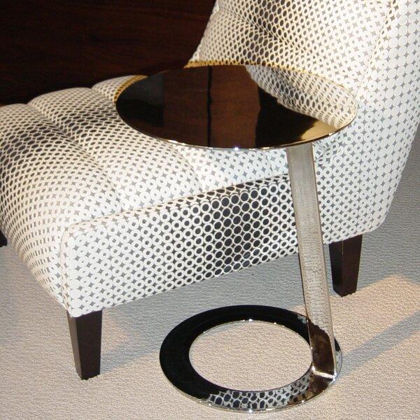 End Table by Allan Copley Designs