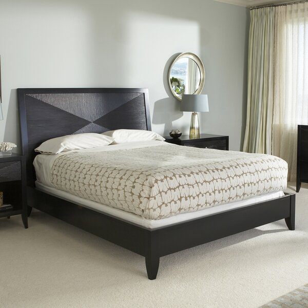 Rathbone Standard Bed by Brayden Studio