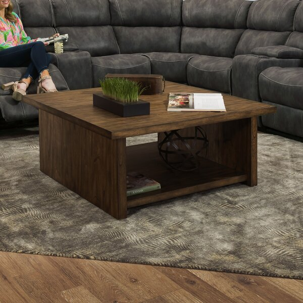 Scotti Coffee Table by Gracie Oaks Gracie Oaks