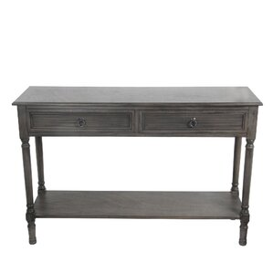 Jeremie Console Table by One Allium Way