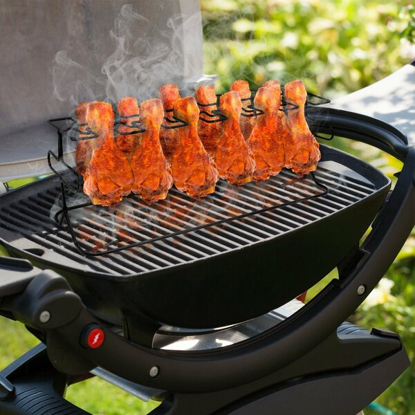 Poultry Steamer and Grill Rack by Sorbus