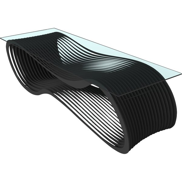 Loop Coffee Table by Arktura