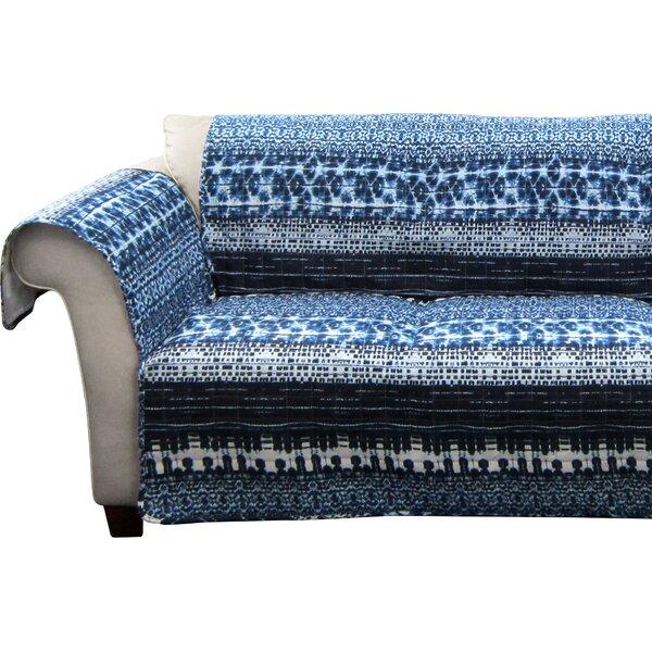 Brislington Box Cushion Loveseat by World Menagerie