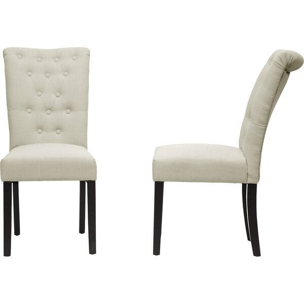 Colegrove Side Chair (Set of 2) by Alcott Hill