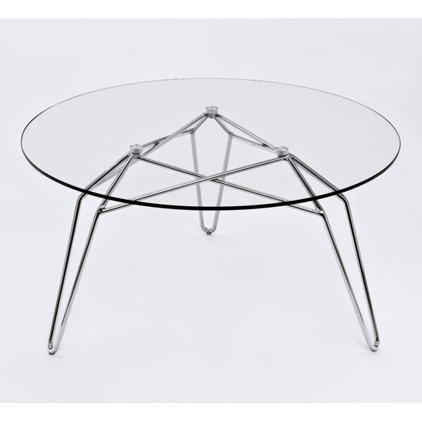 Masami Coffee Table By Wrought Studio