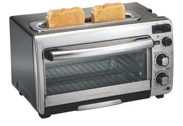 Our Favorite Toaster Ovens