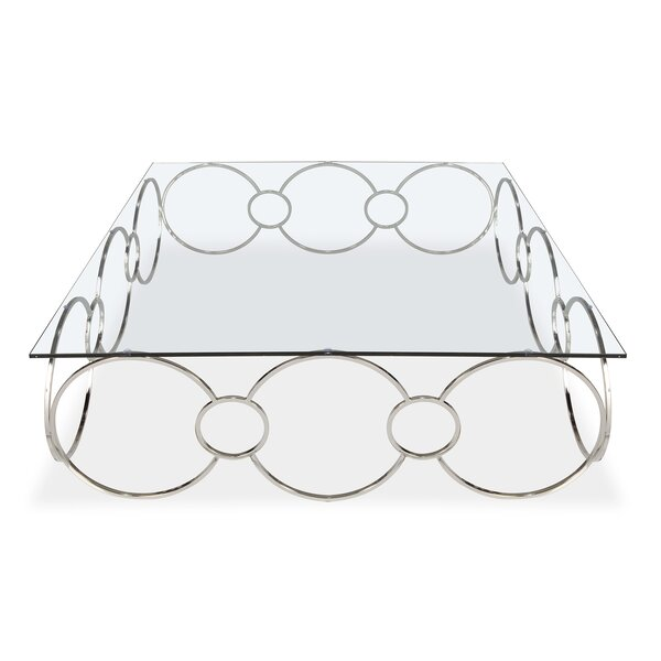 Bynum Coffee Table by Orren Ellis