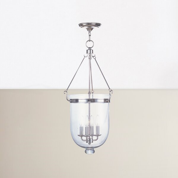 Lauder Foyer Pendant by Darby Home Co