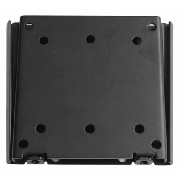 Universal Flat Wall Mount for 13-30 LED/LCD Screen by Arrowmounts
