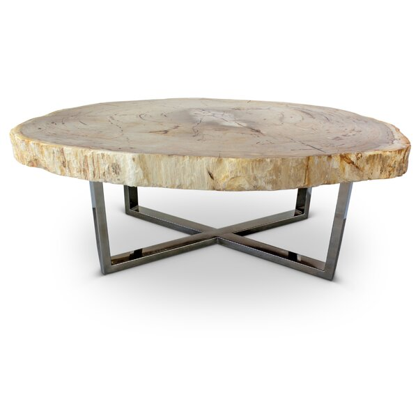 Hopkinton Modern Coffee Table by Union Rustic