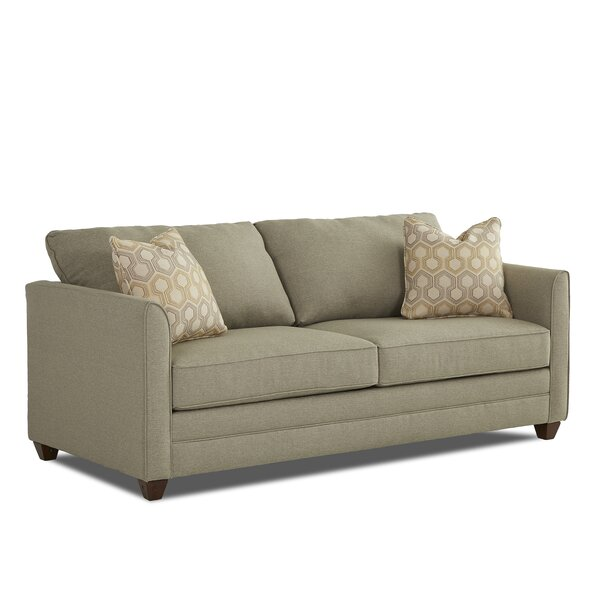 Sarah Sofa by Wayfair Custom Upholstery™