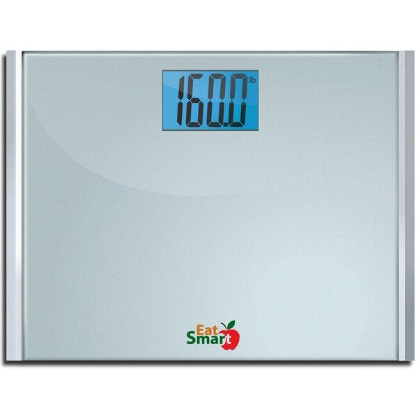 Precision Plus Bathroom Scale by EatSmart