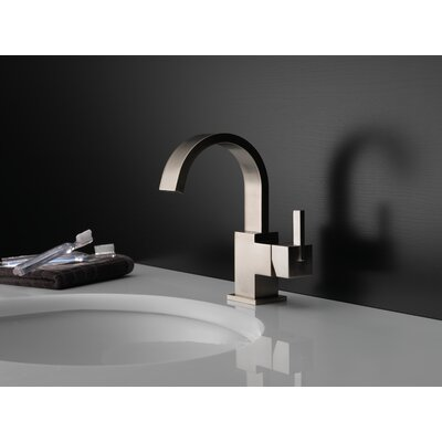 Single Faucet Drain Bronze 1138 Product Image