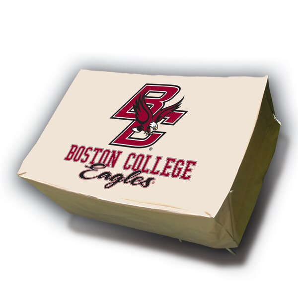 NCAA Rectangle Table Cover by Mr. Bar-B-Q