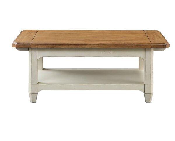Millbrook Coffee Table by Panama Jack Home