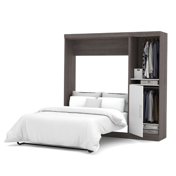 online store 9270a 0f70b Murphy Beds You'll Love in 2019 | Wayfair