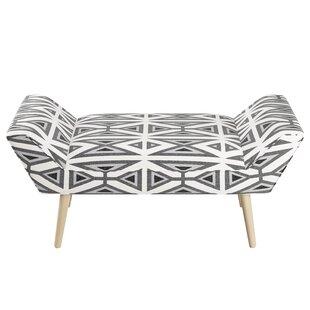 Tennant Upholstered Bench