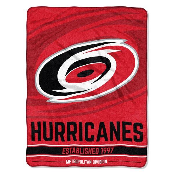 NHL Breakaway Micro Raschel Beach Towel by Northwest Co.| @ $21.99