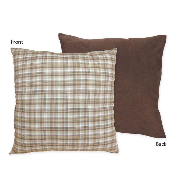 All Star Sports Throw Pillow by Sweet Jojo Designs