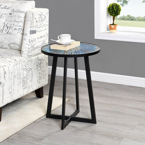 Antonsen Side Table by Brayden Studio