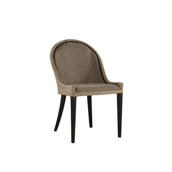 Orchard Upholstered Dining Chair (Set of 2) by Furniture Classics