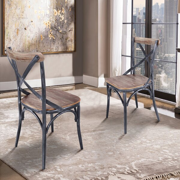 Girard Dining Chair (Set Of 2) By Williston Forge