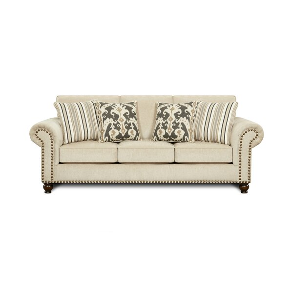 Geaux Sofa by Charlton Home