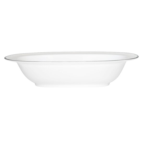 Ventina Oval 24 Ounces Vegetable Bowl by Noritake