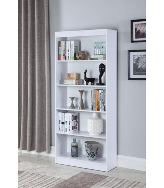 Zamorano Standard Bookcase by Latitude Run