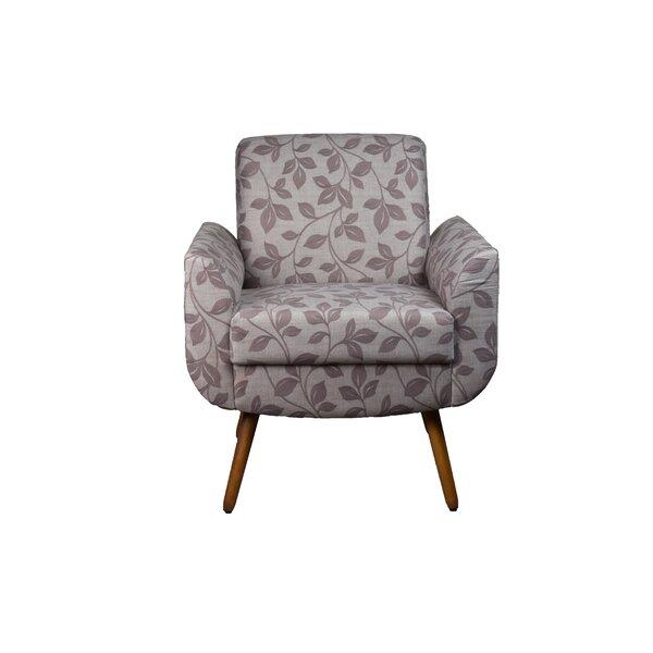 Dulaney Armchair by Ebern Designs