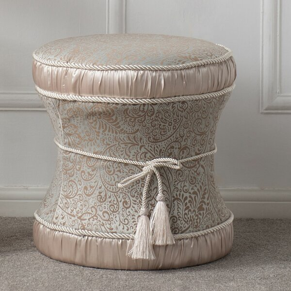 Rachael Ottoman by Astoria Grand