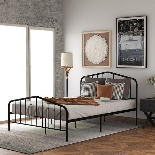 Shmuel Platform Bed by Williston Forge Williston Forge