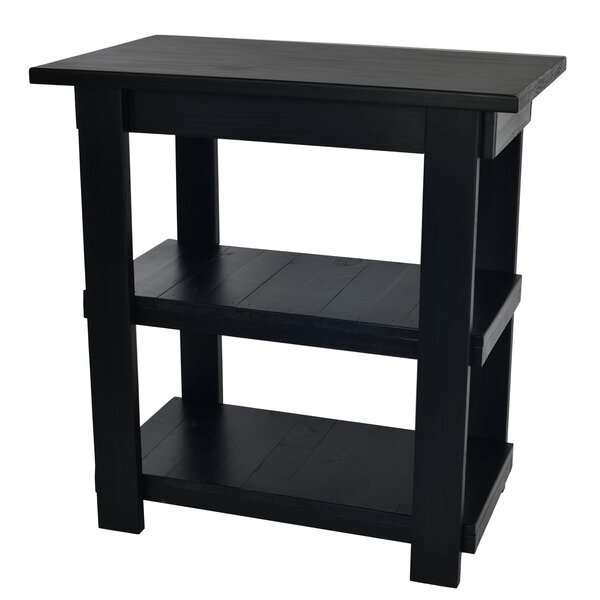 Guenther Kitchen Island by Gracie Oaks