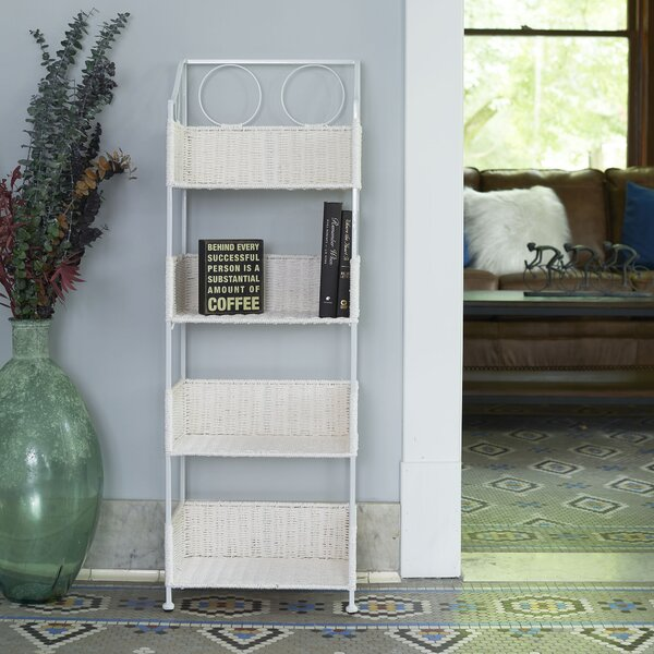 Denzel Paper Rope 14.96 X 44.5 Shelving by Highland Dunes