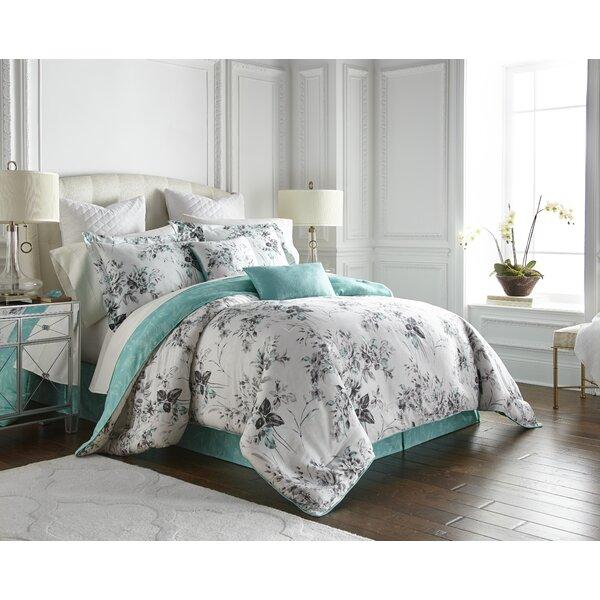 Kathy Ireland® Home Santa Barbra Comforter Set