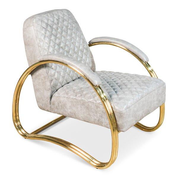 Zena Armchair by Everly Quinn