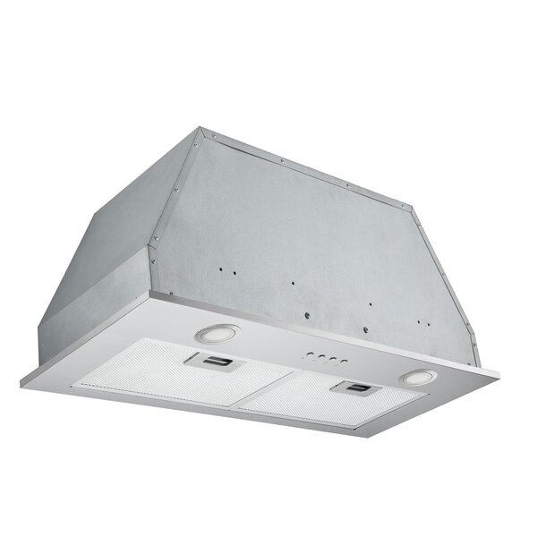 28 Inserta Chef 600 CFM Ducted Insert Range Hood by Ancona