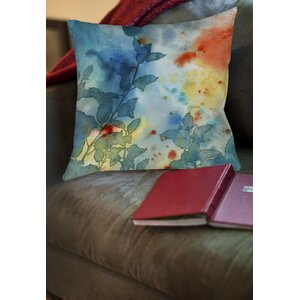 Samora Printed Throw Pillow