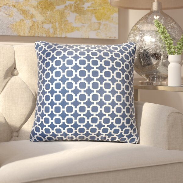 Anabella Outdoor Throw Pillow (Set of 2) by Willa Arlo Interiors