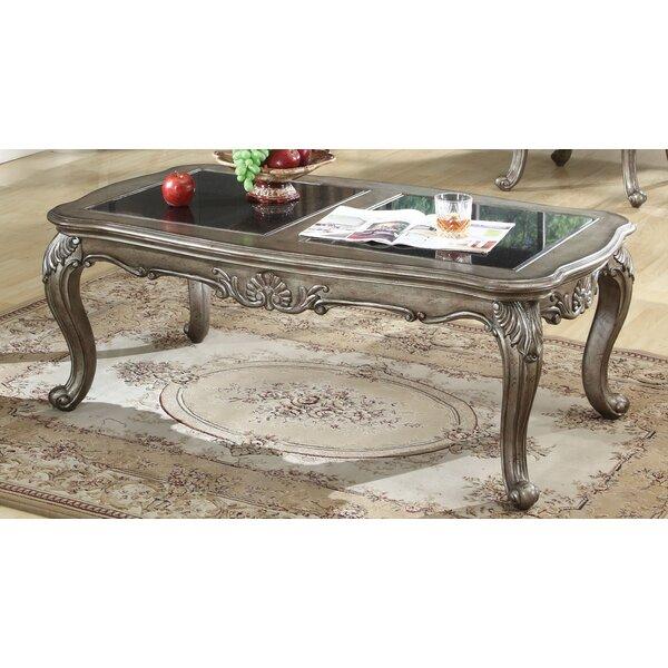 Trecartin Coffee Table by Astoria Grand