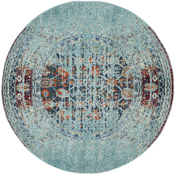 Shop 15340 Round Rugs Wayfair