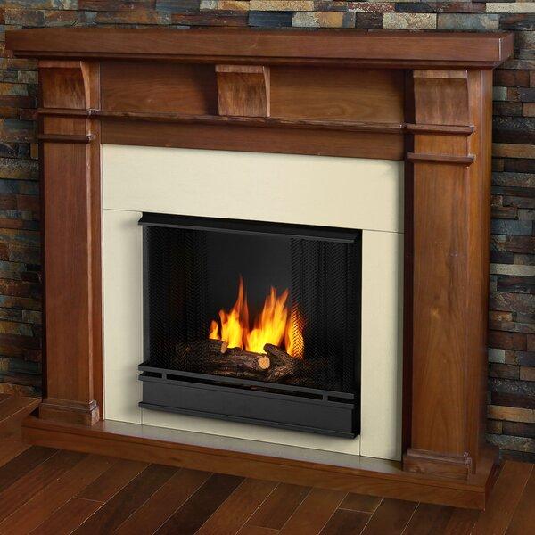 Real Flame Porter Gel Fuel Fireplace Reviews Wayfair