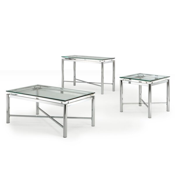 Steve Silver Furniture Nova Coffee Table Reviews Wayfair