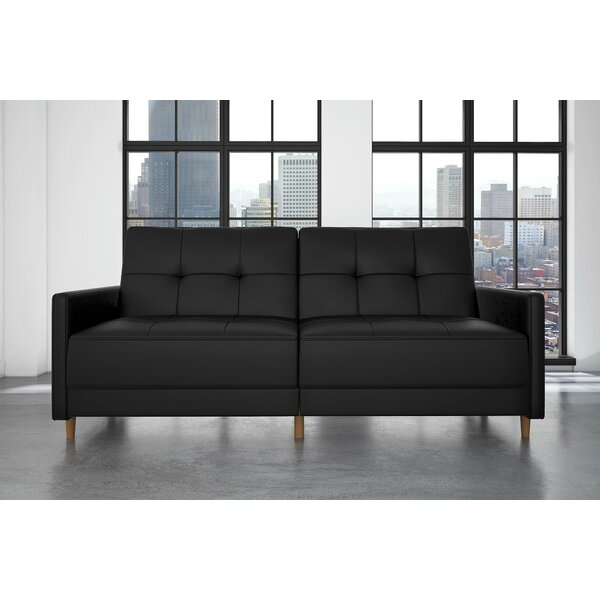 Love Sofa Dimensions: Futons You'll Love