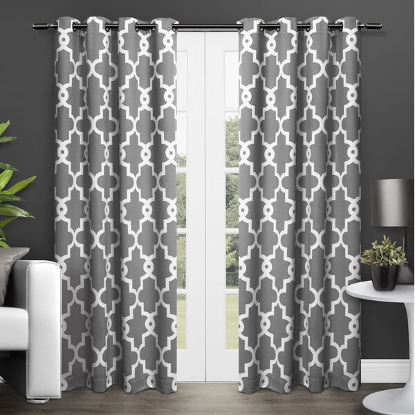 Grace Designs A Home Collection Curtains