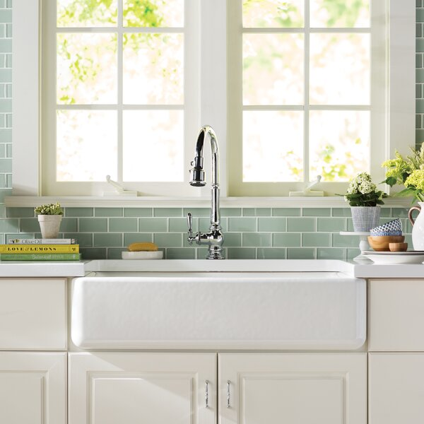 Kitchen Fixtures You'll Love