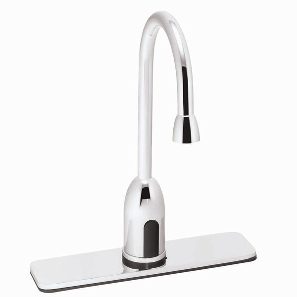 Sensorflo Battery-Powered Bathroom Faucet by Speakman