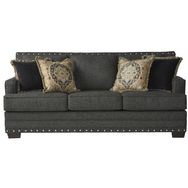 Ogilvie Sofa by Charlton Home Charlton Home