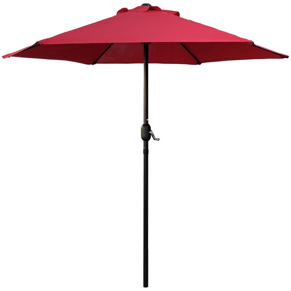 Bookout Patio Market Umbrella by Highland Dunes